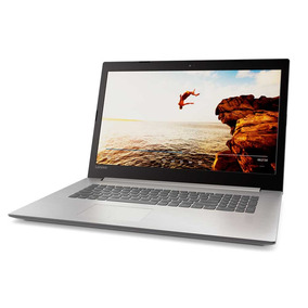 Notebook Lenovo 17.3 Core I3 Ram 6gb Ideapad 320-80xj001w