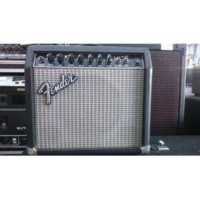 Amplificador Guitarra Fender Bullet Reverb