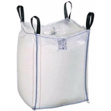 Sacos Big Bag De Rafia Usados Medidas 90 X 90 X 120 Cm