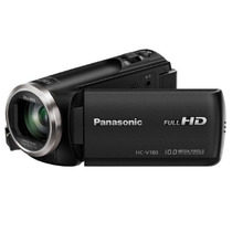 Panasonic Hc-v180 Filmadora Full-hd 50x Zoom Optico 28mm