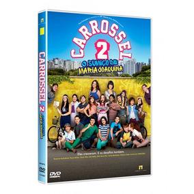 Dvd Carrosel 2 Novo Lacrado Original