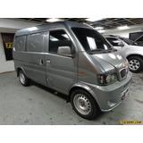 Guardafango Delantero Der/izq Donfeng Minivan 2012-13