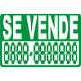 Calcomanias De Se Vende ( Al Mayor Y Detal)