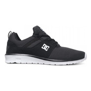 Zapatilla Hombre Urbana Dc Shoes Heathrow (bkw)