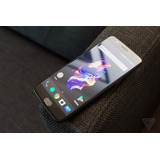 Oneplus 5 Octacore 64gb 6gb Ram 20mpx Lte Android 8 Dual Sim