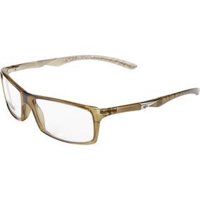 e68103da20fc5 Armação Oculos Grau Mormaii Camburi Full Marrom Original. R  239