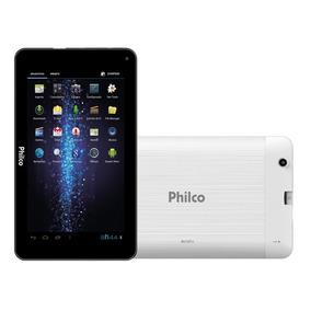 Tablet Philco 7 Polegadas Ph7etv Android 4.2 Com Tv Digital