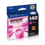 Epson Cartucho De Tinta Magenta Para Tx525, Tx560wd, Tx620fw