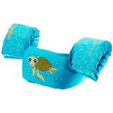 Puddle Jumper Tejido Suave Tortuga Azul Niño Playa Stearns