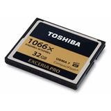 Memoria Compact Flash 32gb 150mb/s Oferta! 5d, D800, 1d Mark