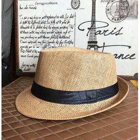 Sombreros Fedora Hombre - Accesorios de Moda en Mercado Libre Perú f89ec543a4e