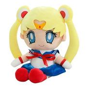 Peluche Sailor Moon 40cm (envío Gratis)