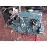 Motor E Câmbio Citroen Legere Ligeiro 1947 À 1951 Completo