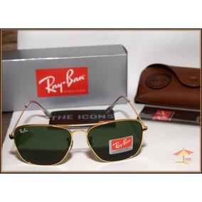 Ray Ban Rb 3461 Caravan Flip Out Óculos De Sol - Óculos De Sol no ... 106a0ac64e