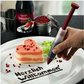 Lapiz Para Decorar Pasteles Cup Cakes Reposteria Duyas