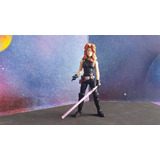 Hasbro Star Wars Black Series Mara Jade 3.75 Pulgadas