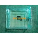 Caja Protectora Acrilico Termostatos Aire Acondicionado