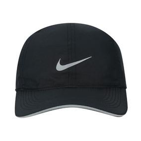 Bone Aba Curva Nike Preto - Bonés para Masculino Preto no Mercado ... c73acc1ce50