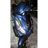 Scooter Eletrica Dayang Dragon 1500w