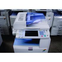 Fotocopiadora Color Laser Tabloide Bond Cartulina Adhesivo