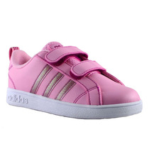 Zapatillas Adidas Neo Vs Advantage Cmf Bebés Rosa
