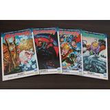 Coleção Aquaman (renascimento): Vol.