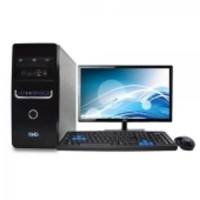 Computador De Escritorio Hg Core I5/8ram/1tb Dd/linux