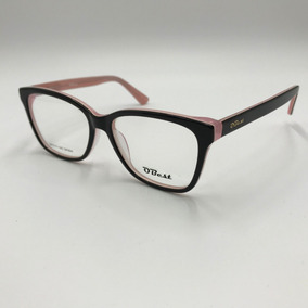 Armaçao Oculos Feminino Quadrado - Óculos em Minas Gerais no Mercado ... 9392ab6905