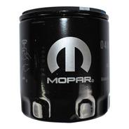 Filtro De Aceite Mopar Jeep  Compass 2007-2020  4 Cyl 2.4l,