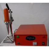 Máquina Para Soldar Plásticos Por Ultrasonido Marca Epi