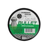 Chumbinho 4,5 Bullet Diabolo 250 Unidades