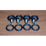 Kit Inyectores Microfiltros / Chevrolet Optra Limited / 4nd