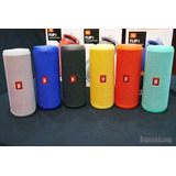 Caixa Som Jbl Flip 3 Bluetooth Speaker Original