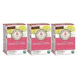 Te Mothers Milk (paquete De 3)