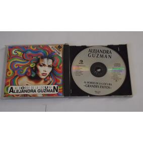 Alejandra Guzmán - Al Borde De La Locura