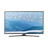 Smart Tv Samsung 55 Ku6000 Uhd 4k Flat