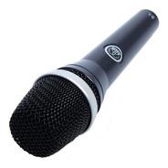 Micrófono Akg D5 Supercardioide Súper Oferta Cuotas!!