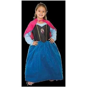 e4c40d0f87f2a Disfraz Anna Frozen - Disfraces para Infantiles Niñas en Buenos ...