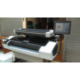 Hp Designjet Ploter A0 - A1 Repuestos