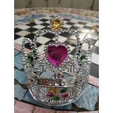 Coronas Princesa X 12 Unidades!!