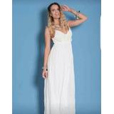Vestidos Fiesta Moda 2018 Tela Importada Hermosos