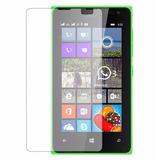 Película Top Microsoft Nokia Lumia 532 - Fosca Ou Cristal