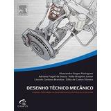 Desenho Técnico Mecânico