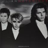 Duran Duran Notorious Lp 2vinilos180grs.imp.nuevo Orig.