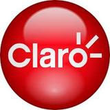 Chip Prepago Claro Activo Tarjeta Sin Abono Color Rojo 4g