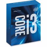 Procesador Intel Core I3 7100 Caché De 3 M, 3.90 Ghz