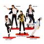Michael Jackson, Coleccion, Muñecos A Elecciòn, Rock & Pop
