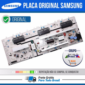 Placa Fonte Samsung Ln37b550 Ln37b530 Bn44-00262a