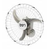 Ventilador Oscilante Parede Jattron Tron Grade Metal 60.cm