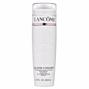 Lancome Limpiadora Suave Galatee Confort 100% Original